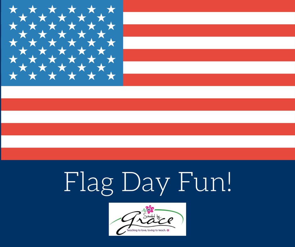 Flag Day Fun!